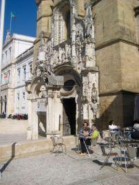 Igreja de Santa Cruz, Coimbra