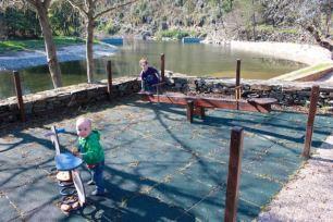 Troviscal - Children's Play Area