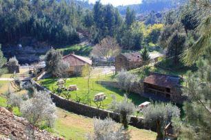 Troviscal - Picnic Area