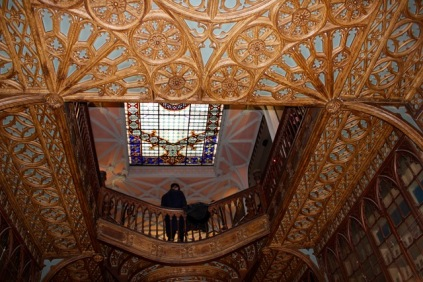 Lello and Irmão Bookstore