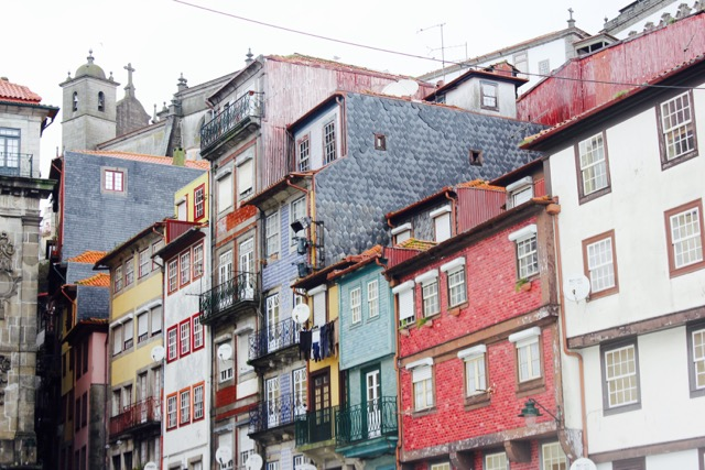 Ribeira, Riverside, Porto