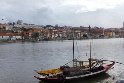 Riverside, Porto