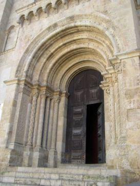 Se Velha Old Cathedral
