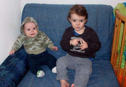 Brothers_3mo and 23mo