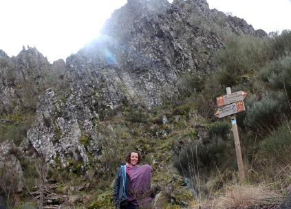 PR1, Poco Inferno, Serra da Estrela
