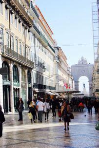 Avenida da Liberdade, Lisboa