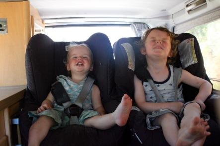 Travelling buddies