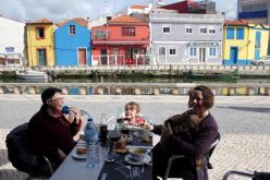 Welcome to Portugal, Aveiro