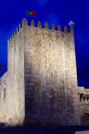 Belmonte, Serra da Estrela