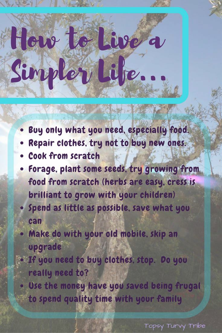 how-to-live-a-simpler-life