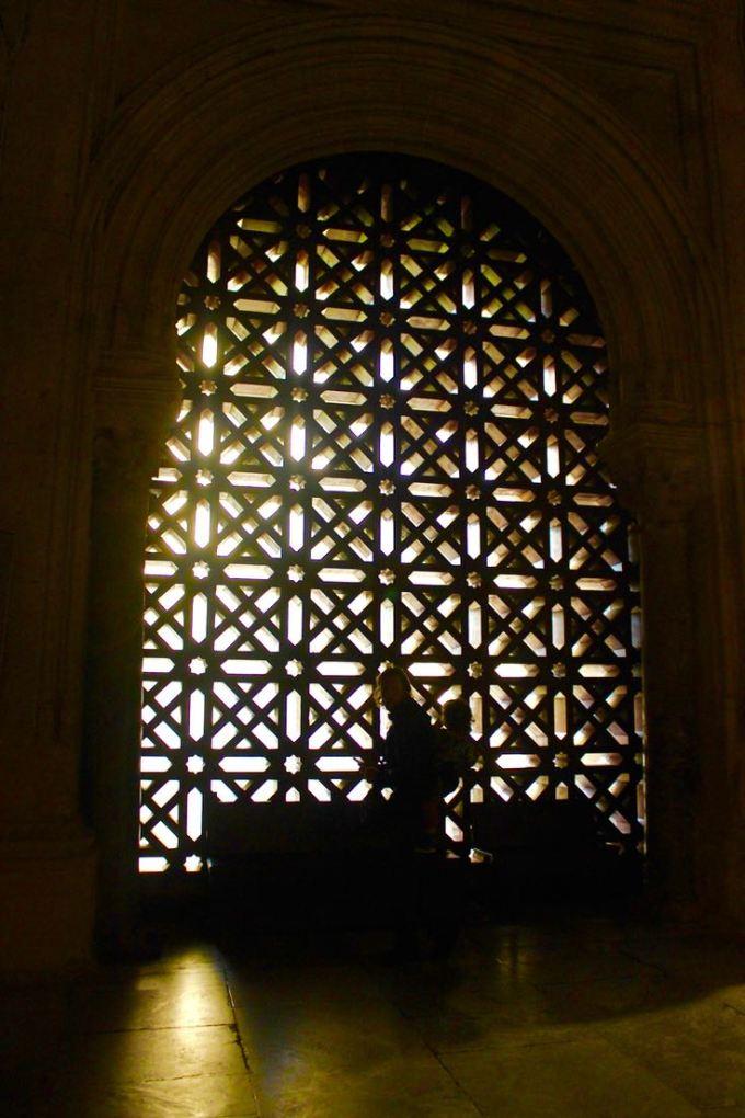 my-sunday-photo-mezquita-de-cordoba