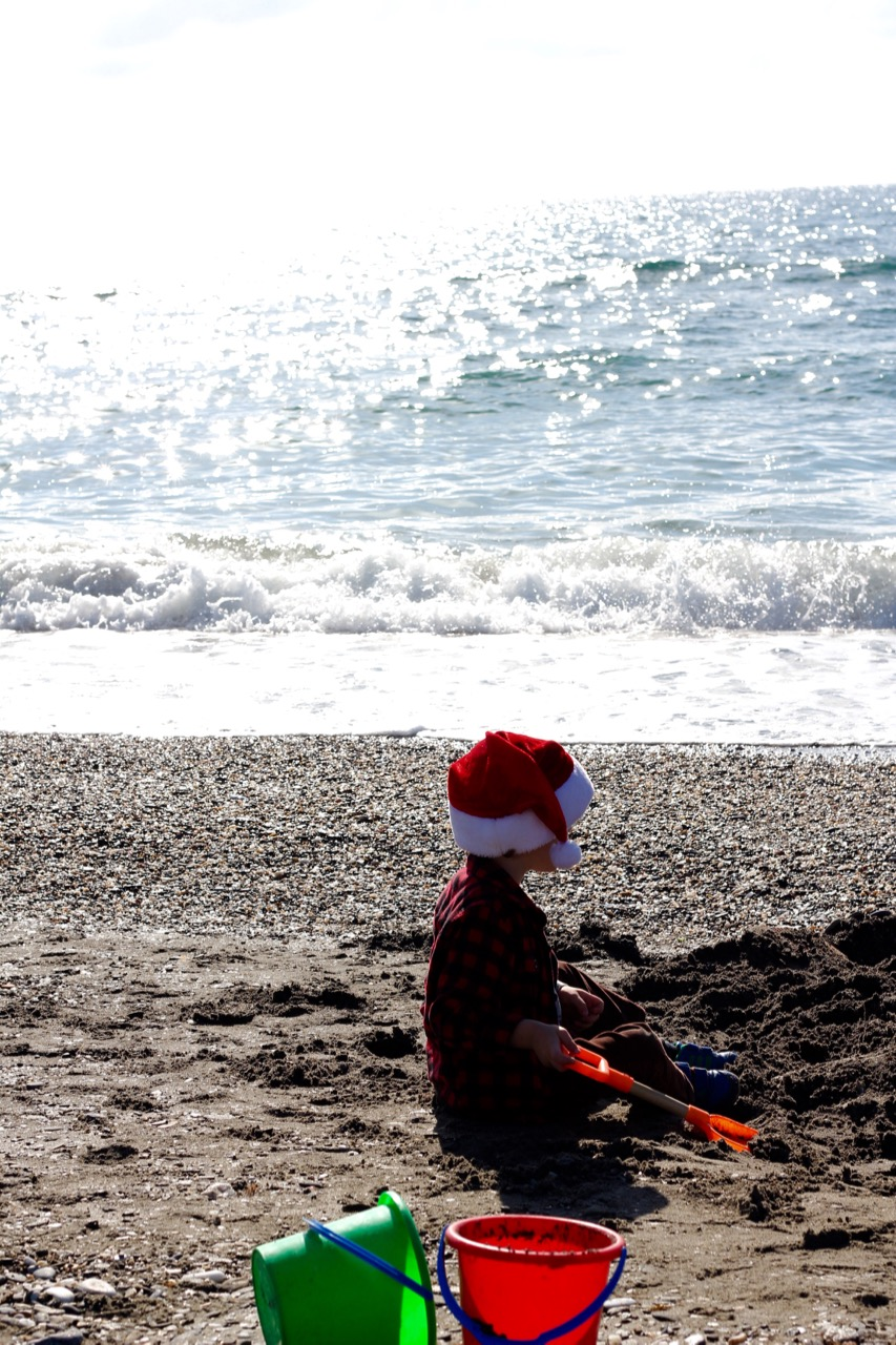 beach-boy