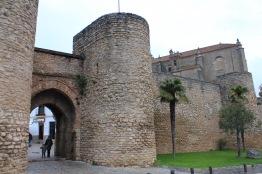 city-walls