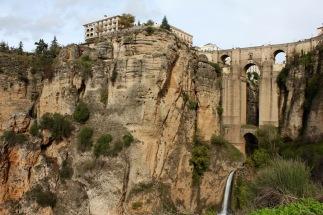 Puente Nuevo (Bridge), Ronda