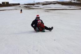 sierra-nevada-sledging