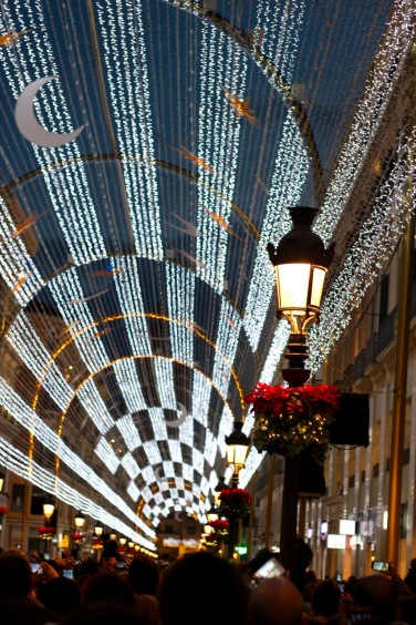 calle-marques-de-larios-xmas-lights