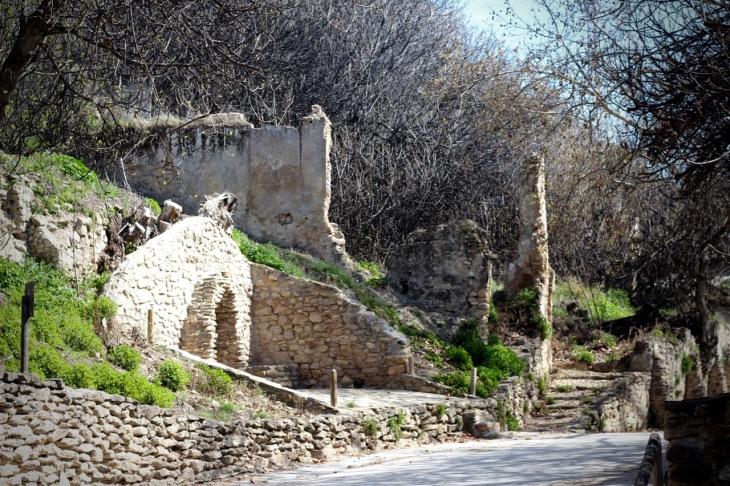 Fuentes de Cesna, Granada, Andalucia