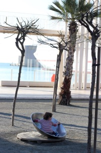 Malaga_PortPlayground