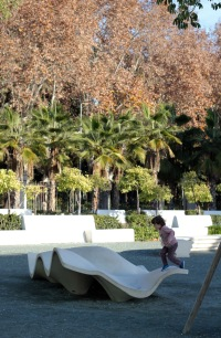 Malaga_PortPlayground1