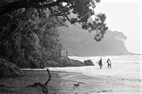 Waihi Beach, Bay of Plenty, North Island, New Zealand, Topsyturvytribe