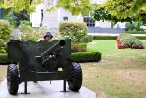 Cannon, Happy 6th Birthday, New Zealand, TopsyturvyTribe